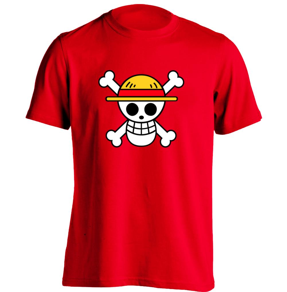 5d9e61f41 One Piece Luffy flag logo Mens & Womens Cool T Shirt Printing T Shirt  Custom T Shirt-in T-Shirts from Men's Clothing on Aliexpress.com | Alibaba  Group