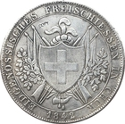 1842 Swiss coins  co...
