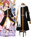 Adult Men Adult Little Mermaid Costumes Fairy Tail Natsu Dragneel New Cosplay Costume