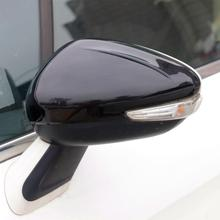 Car Decorative Auto Automobile Wing Mirror Exterior Dashing Modification Decoration Covers Parts Sticker 18 19 FOR Citroen C6