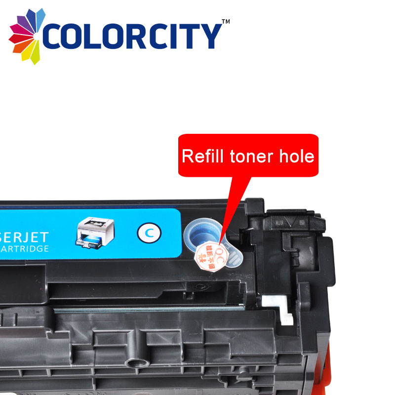 Toner YELLOW für Canon I-Sensys MF-628-Cw MF-8230-cn MF-624-Cw MF-623-Cn