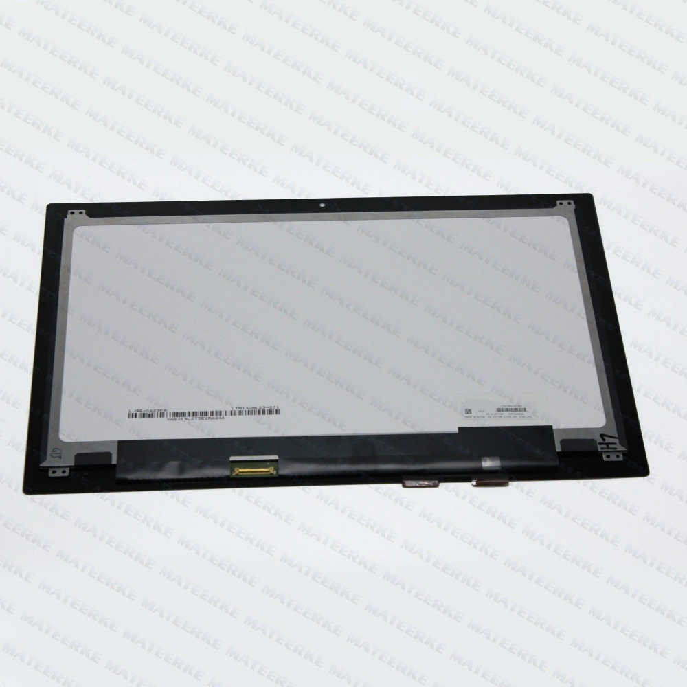 13.3 Assembly LCD Touch Screen Panel Display Replacement For DELL Inspiron 13-7353,(1920*1080) free shipping b156xtk01 0 n156bgn e41 laptop lcd screen panel touch displayfor dell inspiron 15 5558 vostro 15 3558 jj45k