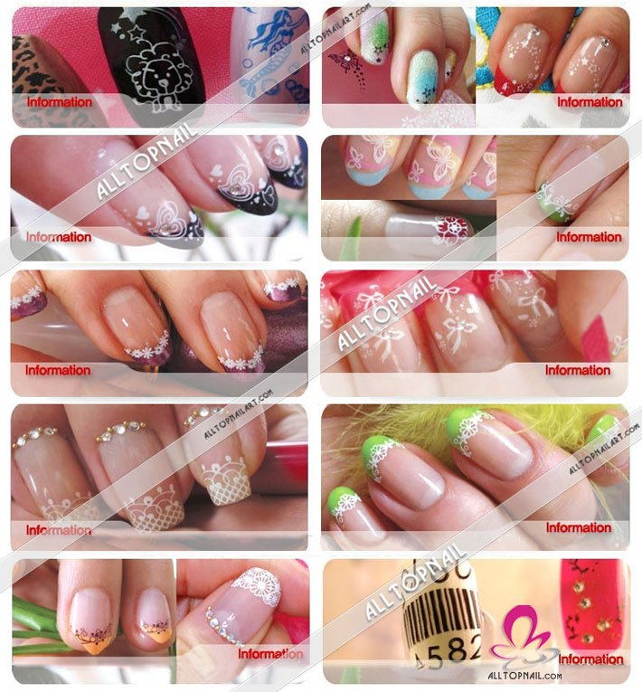 Where Can I Buy Konad Nail Art In Stores Gallery - nail art and nail ...