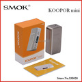 Original Smok Kooper Mini 60 W TC kooper Control de Temperatura Cigarrillo Electrónico Mod mini 60 w en stock