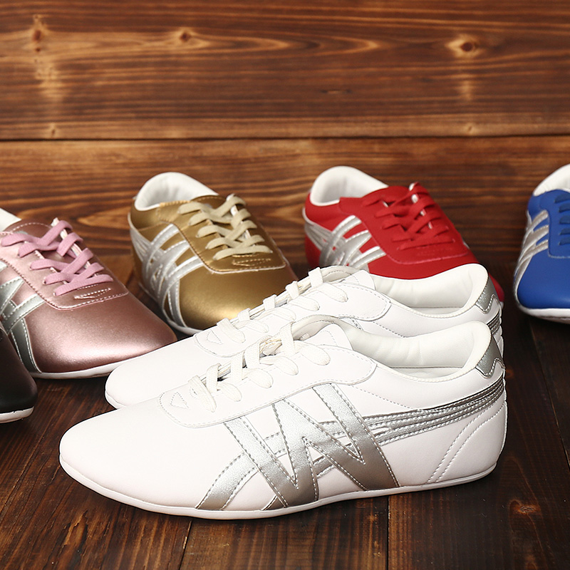 Unisexe Adultes Chinois Tai-Chi Wu Shu Kung Fu Chaussures De Base Style taiji chaussures