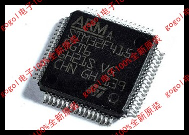 Цена STM32F415RG