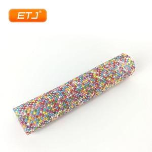 Image 5 - Étui de Microphone brillant de couverture de poche daccessoires de Microphone de Bling détape de Performance pour létape