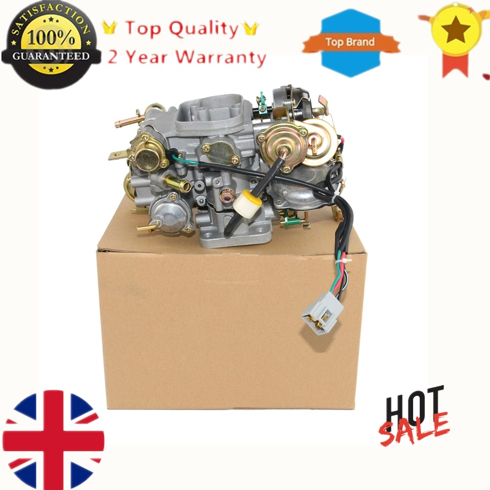 For TOYOTA HIACE 1Y 2Y 3Y 4Y 1RZ YH53 63 YH73 1.8L 2.0L CARBURETTOR CARBIE CARBY 21100-75030 2110075030 new high quality carbie carb carby carburetor for toyota 4 runner hilux 22r engine part number 21100 35530 21100 35520