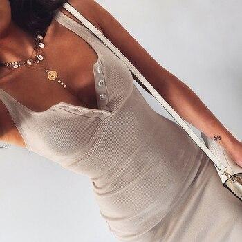 WannaThis Knee-Length Dress 3