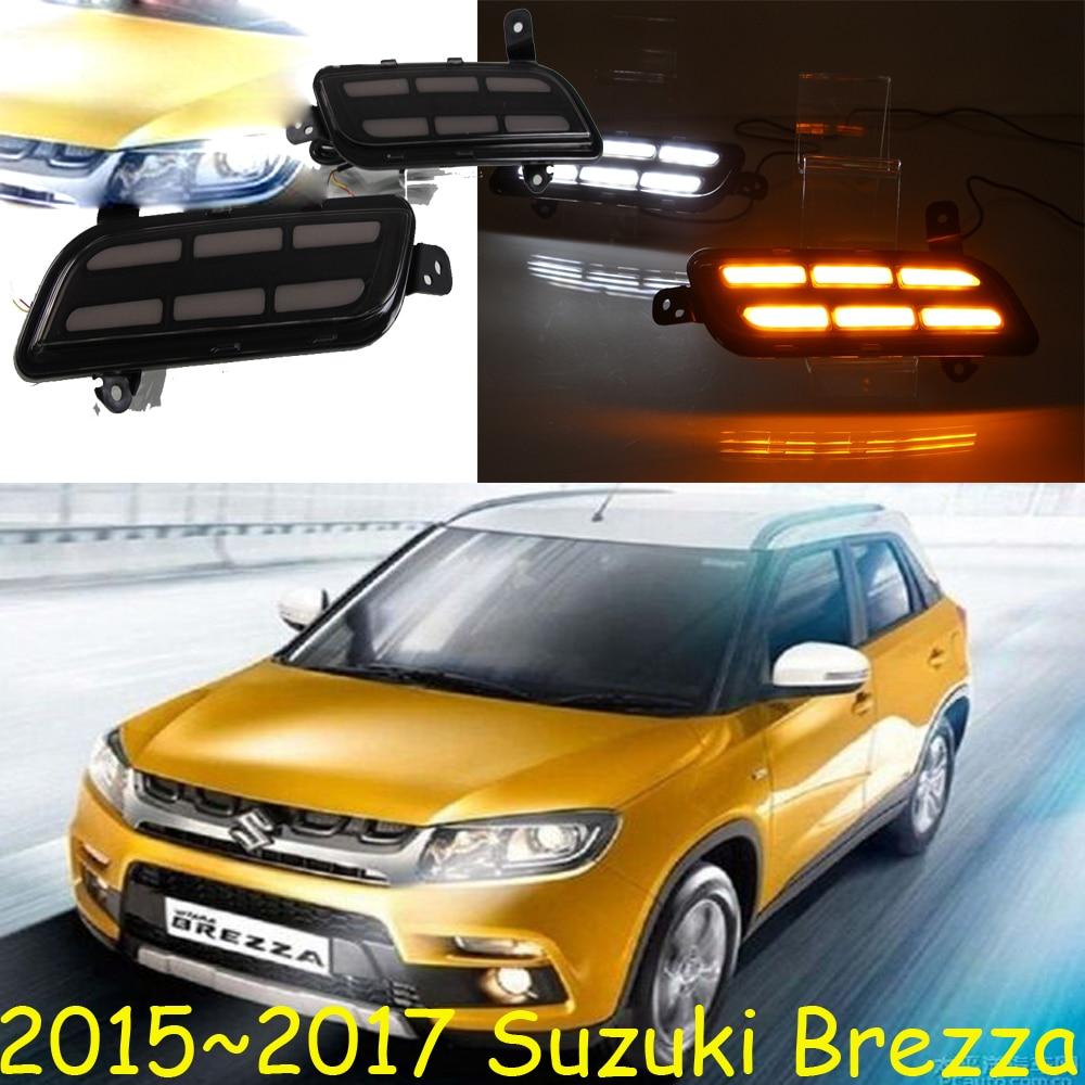 LED,2015~2018 Brezza daytime Light,Brezza fog light,Brezza headlight;Aerio,Ciaz,Reno,kizashi,s-cross;Brezza headlight магазин где можно купить машину reno