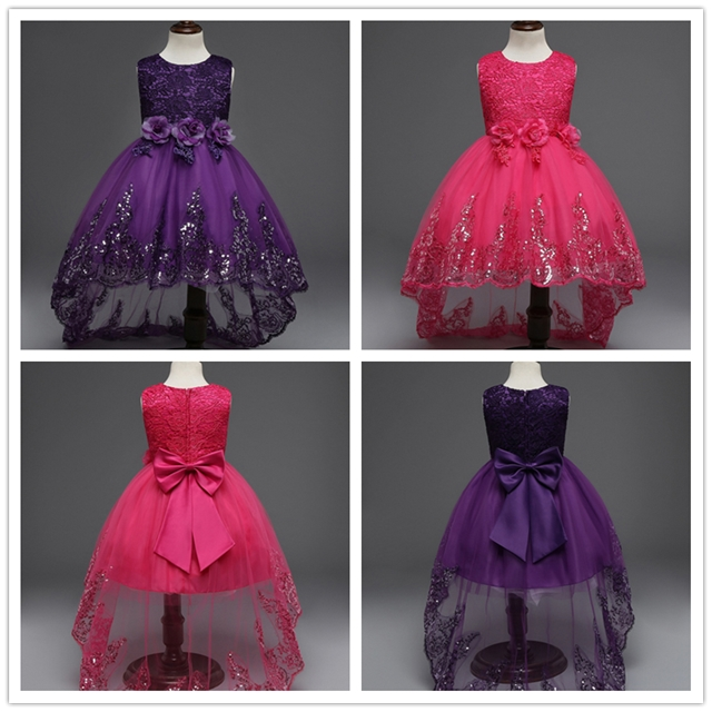 Princess Gowns for Girls _Other dresses_dressesss