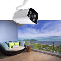 Seven Promise 2 0mp Full HD Bullet IP Camera Wifi 1080P Outdoor Waterproof Home Security Onvif
