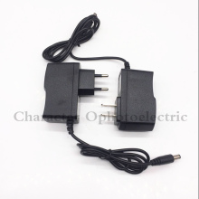 AC DC Adapter 12V 1A 100-240V Converter EU US Charger Power Supply Plug Black Wholesale