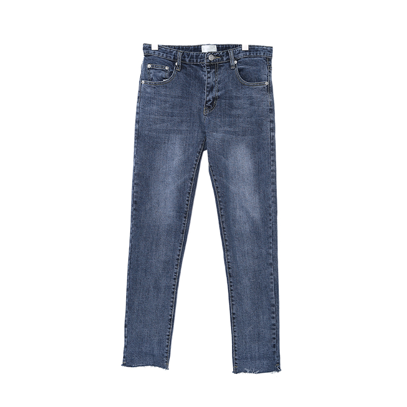 2018 solid color   jeans   12S