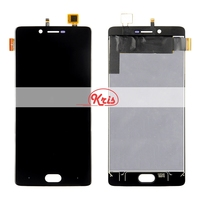 1pcs 5 5inch LCD For Doogee Shoot 1 LCD Display Touch Screen Digitizer Glass Panel Replacement