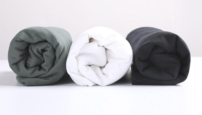 Crz yoga casual manga longa pima algodão