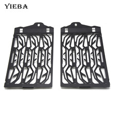 Motorcycle Radiator Grille Protective Cover Grill Guard Protector For BMW R1200 GS LC 2013 2014 2015 2016 R1200GS ADV 2015 2016 все цены