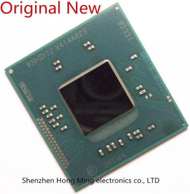 100% nova N2830 SR1W4 CPU BGA Chipset