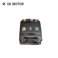 Sabvoton SSC72150 Controller For Electric Bicycle Motor Bruless DC Controller Suitable For 4000w Hub Motor NEW
