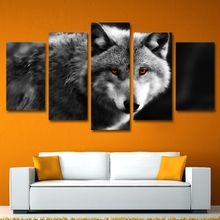 5pcs diy Diamond Painting Cross Stitch Wolf full square Diamond Mosaic beaded Embroidery Rhinestones H370 5pcs diy diamond painting cross stitch african elephant full square diamond mosaic beaded embroidery rhinestones h299