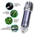 New Mini Car Air Purifier Air Freshener 12V Portable Auto Car Fresh Air Ionic Purifier Oxygen Bar Ozone Ionizer Cleaner