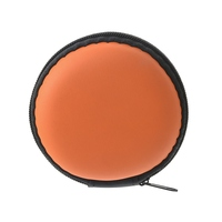 8.3x3.5cm orange