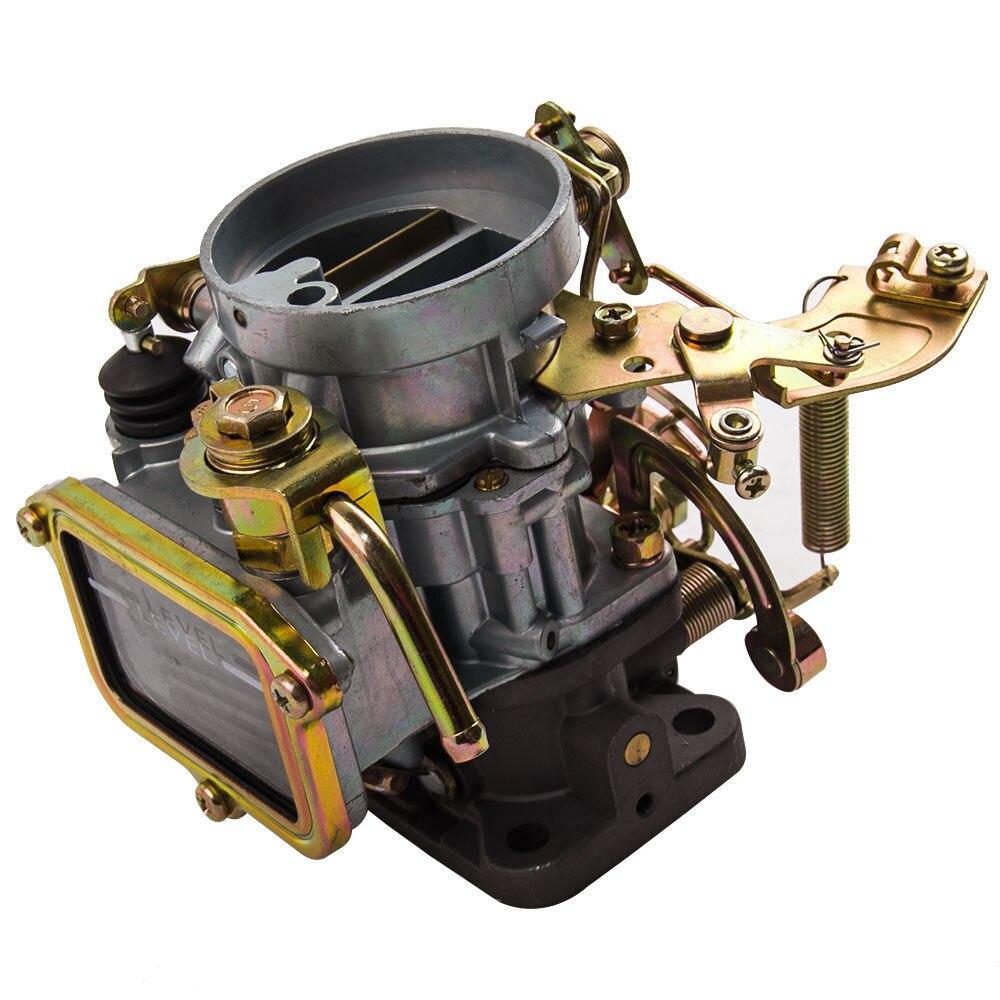 LOREADA New Carburetor 16010 B5200 for Nissan J15 Cabstar/ Datsun pick up/ Homer/ Hommy 16010 B0302