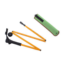 Aventik Wading Staff Collapsible Fly Fishing Stick Fishing Tackle Popular Fishing Accessory Fly Fishing Stick