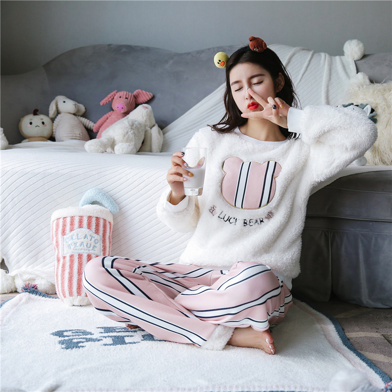 dddae9756489 Buy cashmere pajamas women and get free shipping on AliExpress.com
