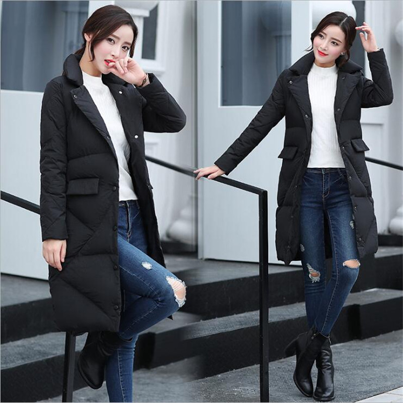 Six senses Winter Jacket Women Coats Thickening Cotton Hooded Parkas Winter snow wear warm Coat Chaquetas Mujer DL3817 women winter coat thickening cotton padded clothing hooded parkas casual warm jacket women large size coat chaquetas mujer c3204