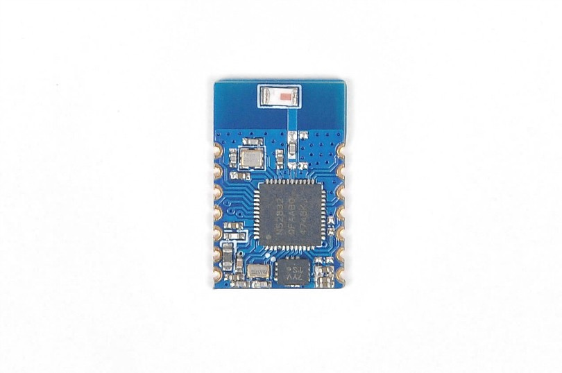 New product Bluetooth 4 0BLE NRF52832 module BMI160 acceleration gyroscope GT832C 01