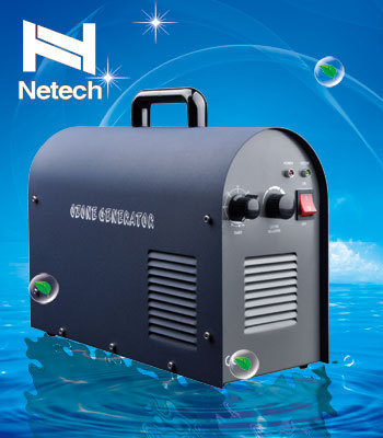 2015 Hot Selling 5g Water Treatment Ozone Generator