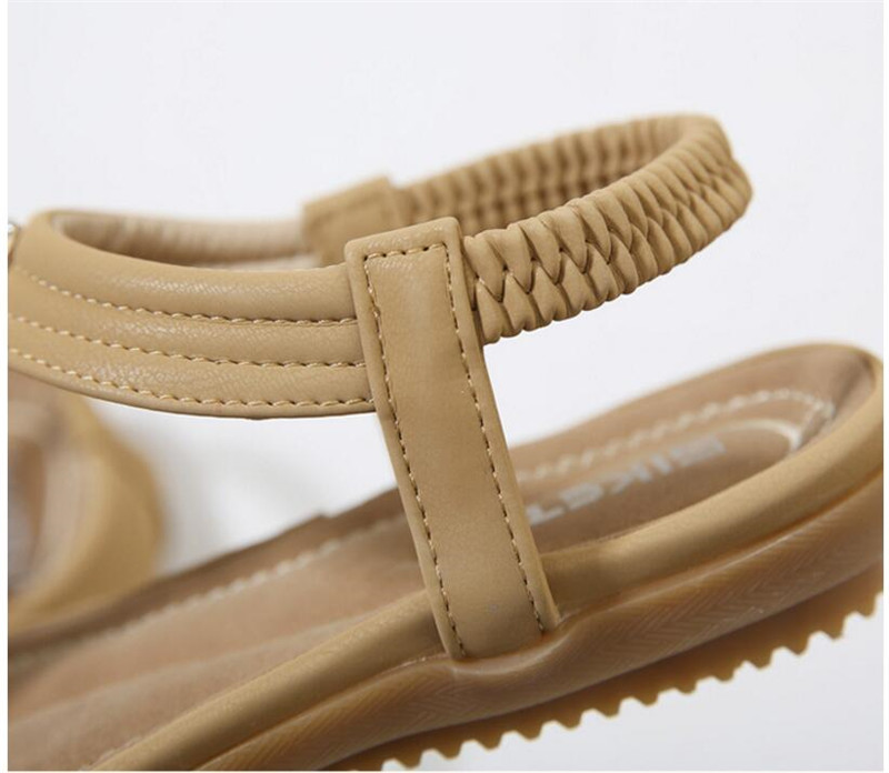 HTB1LiThmSYH8KJjSspdq6ARgVXaq TIMETANG Summer New Bohemia Wedge Women Sandals Rhinestone Woman Flip Flops Vintage Women Shoes Beach