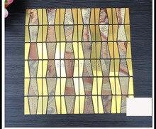 Großhandel Mosaic Tiles Cheap Gallery Billig Kaufen Mosaic Tiles - Mosaik fliesen billig günstig