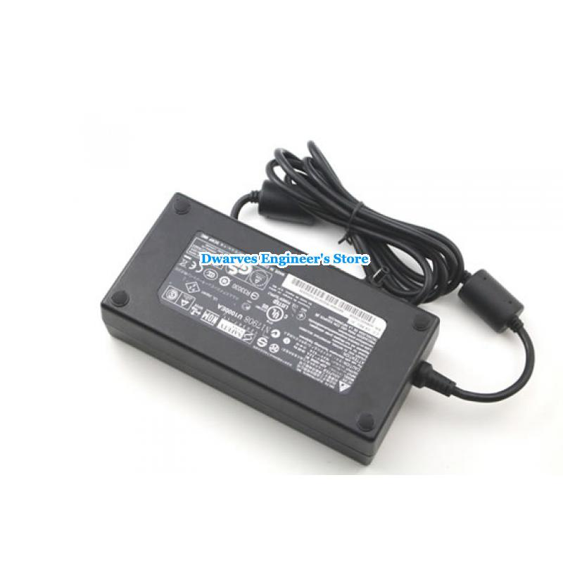 Genuine Delta ADP-180TB-F 19.5V 9.23A 180W AC Adapter Charger w// Power Cord