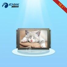 "K101TN-ABHUV-H/10.1""1920x1200 IPS Screen Built-in Speaker Open Frame Monitor/10.1 inch HDMI High Resolution Embedded LCD Monitor"