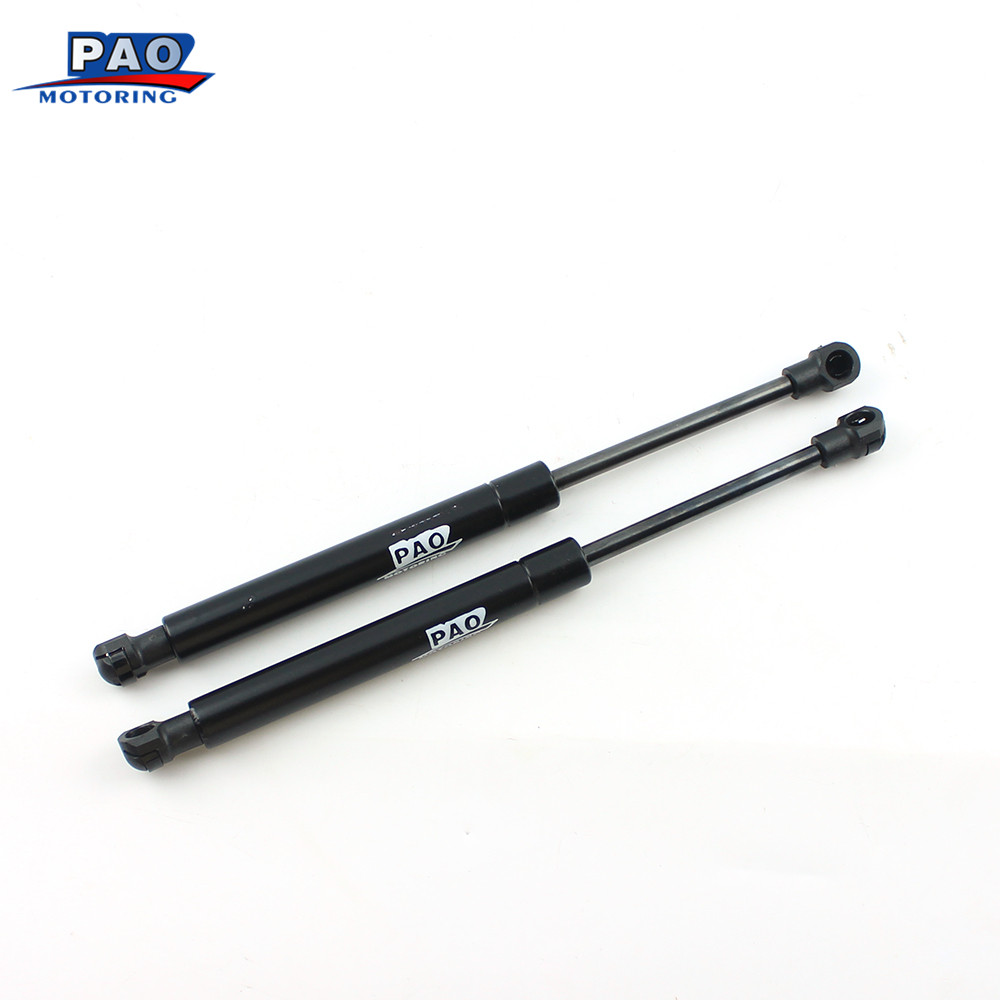 2pcs Rear tailgate boot Auto Gas Spring Struts Prop Lift Support For MAZDA 6 (GH) Saloon 2007 2008 2009 2010-2016 273MM Damper