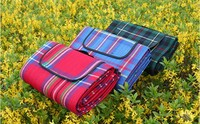 High quality!150x200cm Waterproof Foldable Outdoor Camping Mat Picnic Mat Plaid Beach Blanket Baby Climb Blanket,Free shipping
