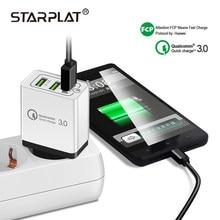 Universal 18 w usb carga rápida 3.0 5 v 3a para iphone 7 8 ue eua plugue do telefone móvel carregador rápido de carregamento para samsug s8 s9 huawei