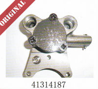 Linde forklift part 41314187 oil pump used on 351 diesel truck H25 H30|Truck Accessories|Automobiles & Motorcycles -