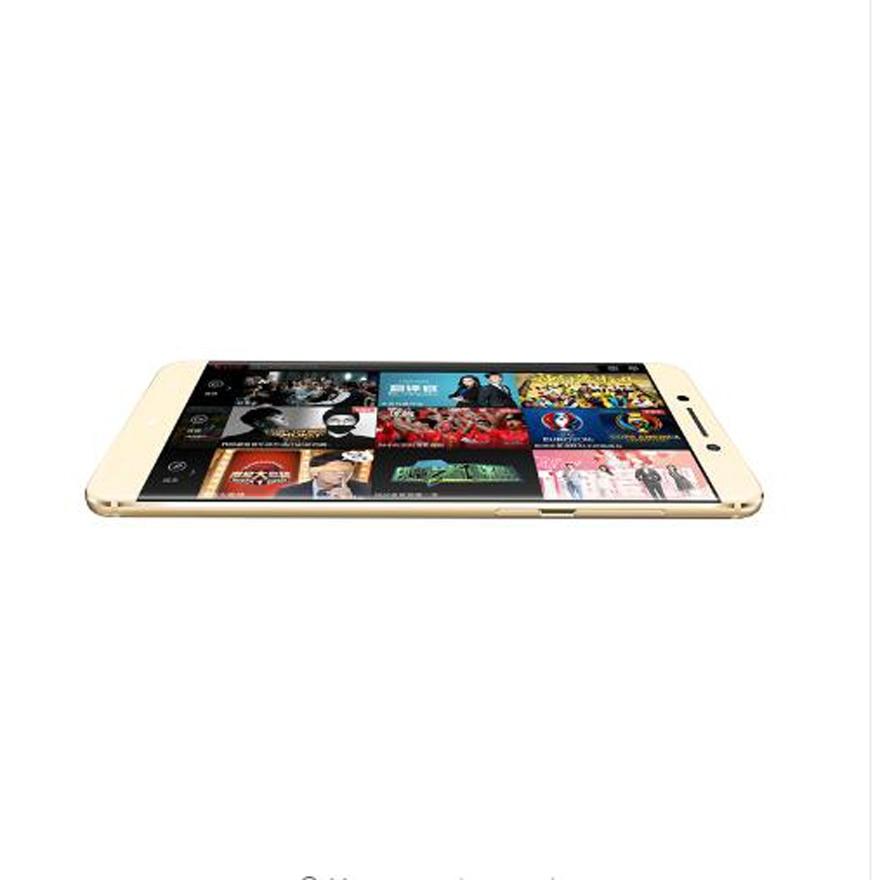 Letv LeEco Le Pro 3X720 Snapdragon 821 5,5 Dual SIM 4G LTE мобильный телефон 6G RAM 64G ROM 4070mAh NFC - 5