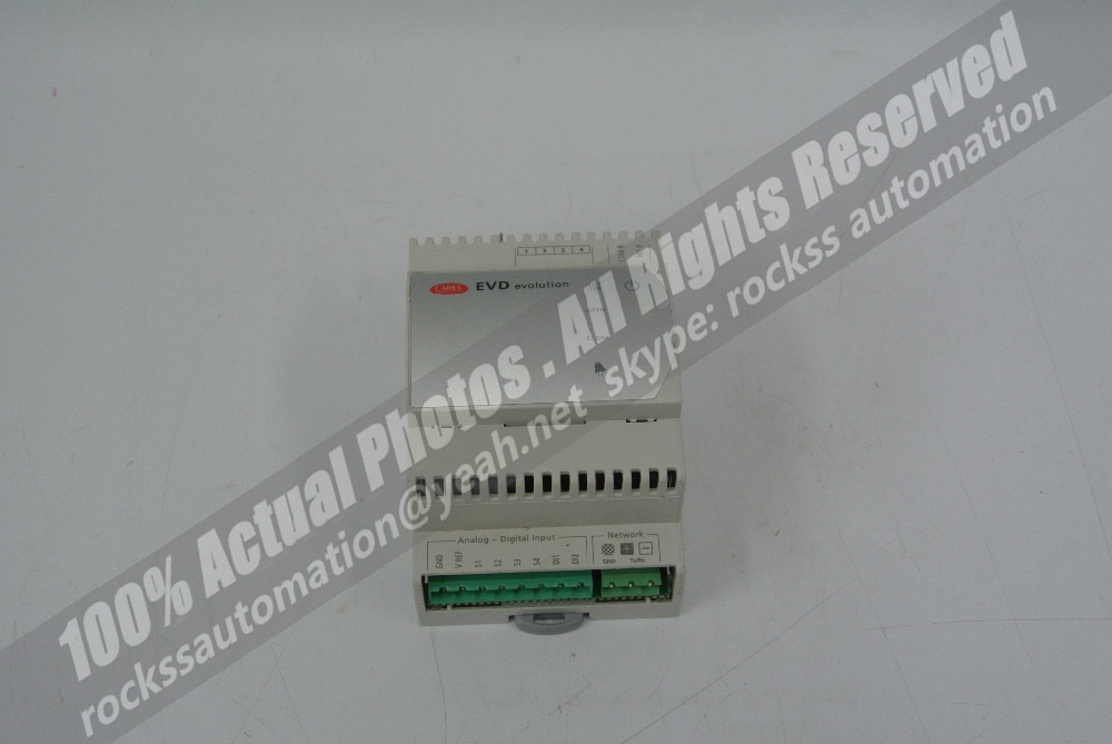 EVD0000E10 Used In Good Condition With Free DHL (Not Actual Price) / EMS a171scpu used in good condition with free dhl ems
