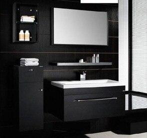 Superieur Cheap Basin Washbasin Cabinet Oak Wood Cabinet PVC Bathroom Cabinet  Bathroom Cabinet Combination Wash Basins 8250