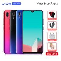 Original vivo U1 6.2'' Screen 3G RAM 32G ROM Mobile Phone Snapdragon439 Octa Core 4030mAh Big Battery Android 8.1 Smartphone