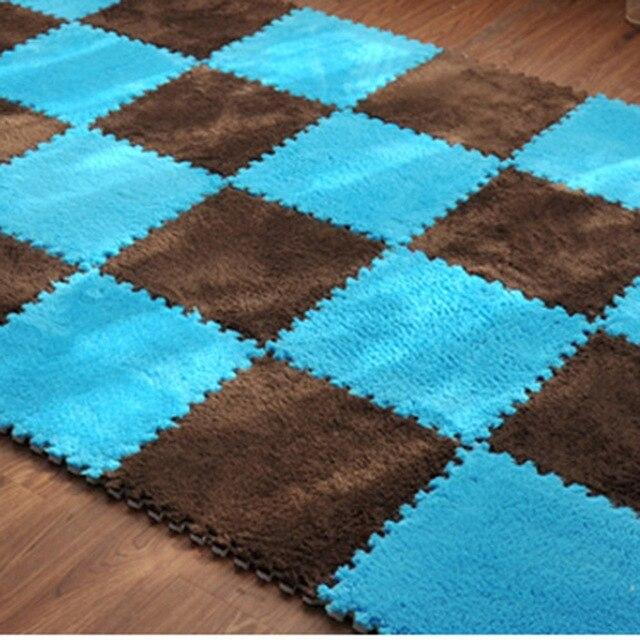 Baby Crawling Mat Baby Play Mat Puzzle Eva Foam Non Slip