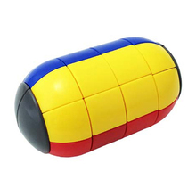 Скоростной куб-головоломка, развивающие игрушки, необычная форма, Brinquedo Menino, волшебный куб, бомба, Laberinto, игры, интерактивные игрушки для взрослых