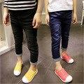 Дети джинсы брюки, Мальчики девочки джинсы, Младенцы ноги брюки, Дети одежда