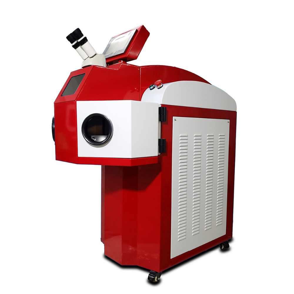 Китай цена завода ювелирные изделия лазерное сварочное оборудование для пайки золото серебро Нержавеющая сталь
