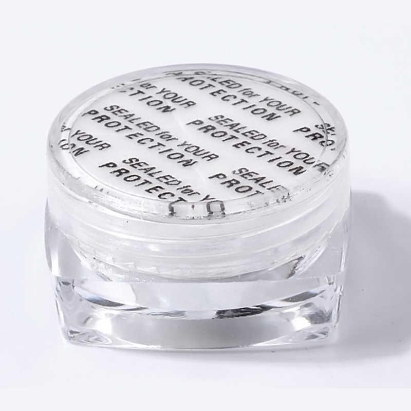 Mioblet 2グラム/箱輝くパールマーメイドネイルグリッターダイヤモンドミラーパウダー顔料ダストクロームマニキュアネオン爪アート装飾