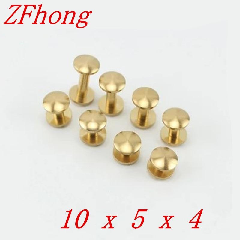 M5 Brass Wing Nuts 5mm Brass Wing Nut x5